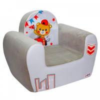 Paremo Игровое кресло серии Экшен Гонщик Стиль 4