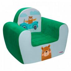 Paremo Игровое кресло серии Экшен Путешественник Стиль 3