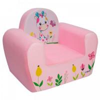 Paremo Игровое кресло серии Мимими Крошка Фафи Стиль 1