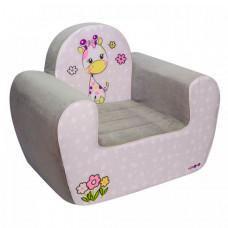 Paremo Игровое кресло серии Мимими Крошка Фафи Стиль 2