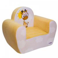 Paremo Игровое кресло серии Мимими Крошка Лео