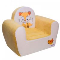 Paremo Игровое кресло серии Мимими Крошка Лилу Стиль 1
