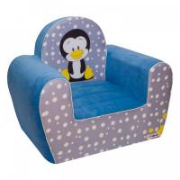 Paremo Игровое кресло серии Мимими Крошка Рон