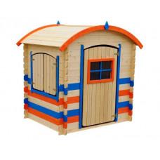 Paremo Игровой домик для детей Оливер