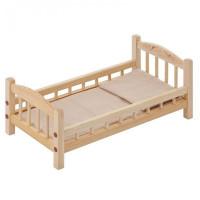 Paremo Классическая кроватка для куклы