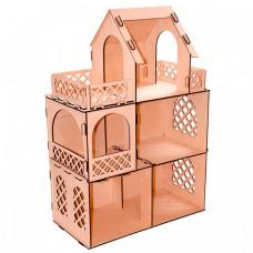 Paremo Конструктор Кукольный домик Я дизайнер