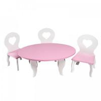 Paremo Набор мебели для кукол Шик Мини