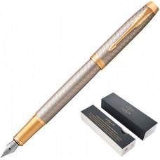 Parker Ручка перьевая Im Premium Gt 0.8 мм