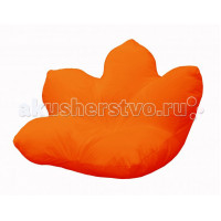 Пазитифчик Кресло-мешок Цветок оксфорд 170х170