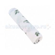 Пеленка Bebe au Lait Bamboo Muslin Saguaro Blend