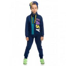 Pelican Комплект для мальчика (толстовка, брюки) BFAXP3162