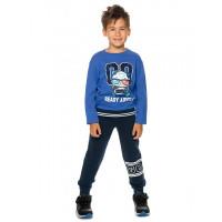 Pelican Комплект для мальчиков (толстовка, брюки) BFANP3193