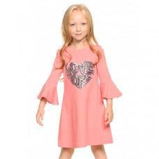 Pelican Платье для девочки New year GFDJ3245