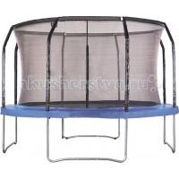 Perfetto Sport 10 Батут детский с защитной сеткой диаметр 3 м