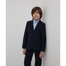 Пиджак синий классический Gulliver