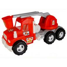 Pilsan Пожарная машина