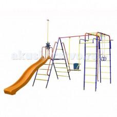 Пионер Детский спортивный комплекс Морячок с горкой