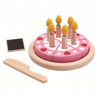 Plan Toys Игровой набор Торт