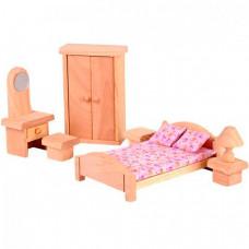 Plan Toys Классик Спальня