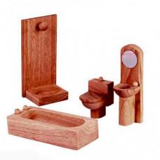 Plan Toys Классик Ванная комната