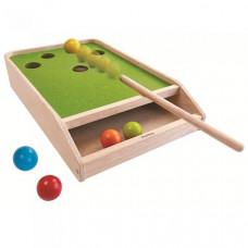 Plan Toys Настольная игра Бильярд
