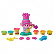 Play-Doh Trolls 2 Набор для лепки Розочка
