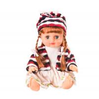 Play Smart Кукла в сумке 18х24 см Д12917