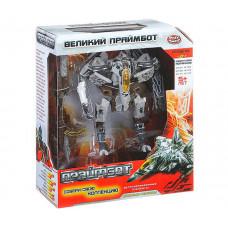 Play Smart Робот-трансформер Великий Праймбот Л59255