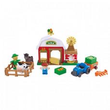 Playgo Игровой набор На ферме