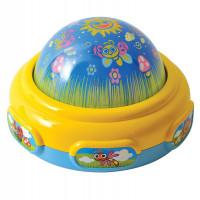 Playgo Ночник-проектор Волшебный свет