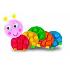 PlayMais Весело учимся Цвета и формы