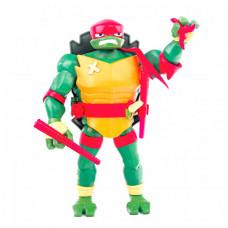 Playmates TMNT Фигурка Черепашки-ниндзя Раф с панцирем для хранения оружия 27 см