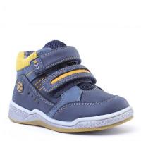 Playtoday Ботинки для мальчиков Racer-boy baby