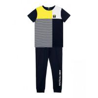 Playtoday Комплект для мальчика (футболка и брюки) 12112517