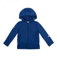 Playtoday Куртка текстильная для девочек Утро в Париже 182055