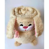 Плед Soft Symbols игрушка большой Заяц