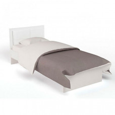 Подростковая кровать ABC-King Extreme без ящика 190x90 см