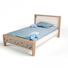 Подростковая кровать ABC-King Mix №1 190x120 см