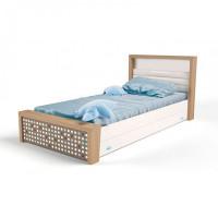 Подростковая кровать ABC-King Mix №3 190x120 см