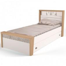 Подростковая кровать ABC-King Mix Ловец снов №3 160х90 см