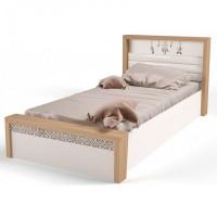 Подростковая кровать ABC-King Mix Ловец снов №5 c подъёмным механизмом 160х90 см