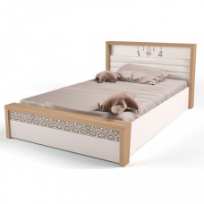 Подростковая кровать ABC-King Mix Ловец снов №5 c подъёмным механизмом 190х120 см