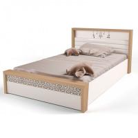 Подростковая кровать ABC-King Mix Ловец снов №5 c подъёмным механизмом 190х90 см