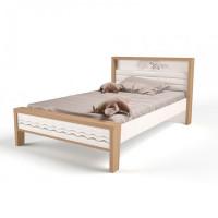 Подростковая кровать ABC-King Mix Ocean №1 190x120 см