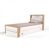Подростковая кровать ABC-King Mix Ocean №3 160x90 см