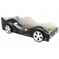 Подростковая кровать Бельмарко машина Бэтмобиль