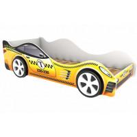 Подростковая кровать Бельмарко машина Такси