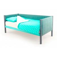 Подростковая кровать Бельмарко Skogen кровать-тахта мягкая