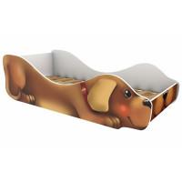 Подростковая кровать Бельмарко Собачка-Жучка