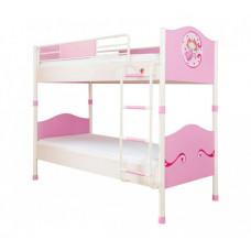 Подростковая кровать Cilek двухъярусная Princess
